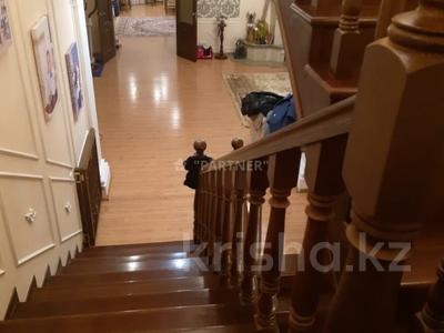 10-комнатный дом, 520 м², 14 сот., Бостандыкский р-н, мкр Нурлытау (Энергетик) за 280 млн 〒 в Алматы, Бостандыкский р-н — фото 20