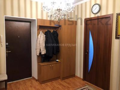 2-комнатная квартира, 63.5 м², 6/6 этаж, Ахмета Жубанова 23 за ~ 16.6 млн 〒 в Нур-Султане (Астана), Алматы р-н — фото 13