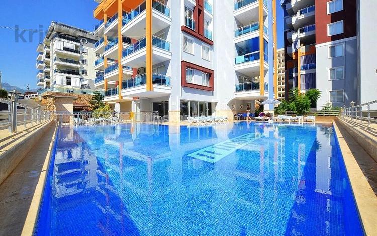 2-комнатная квартира, 70 м², 3/9 этаж, Исмаила Оздемира 19В за 26.5 млн 〒 в