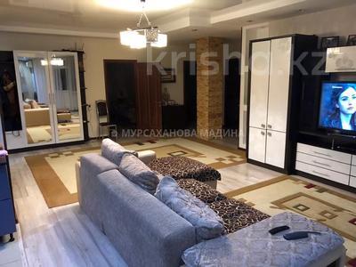 4-комнатная квартира, 100 м², 2/9 этаж, Ханов Керея и Жанибека 9 за 31 млн 〒 в Нур-Султане (Астана) — фото 2