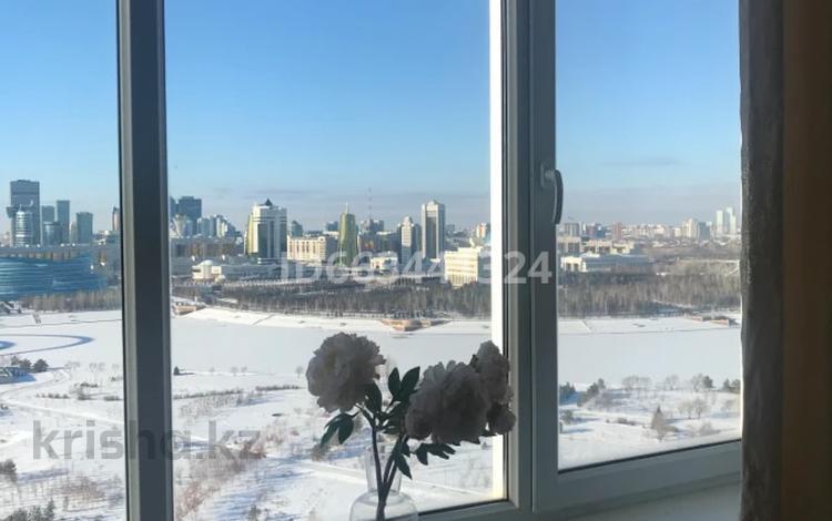 1 комната, 40 м², Ш.Калдаякова 1 — Нажимеденова за 100 000 〒 в Нур-Султане (Астана)