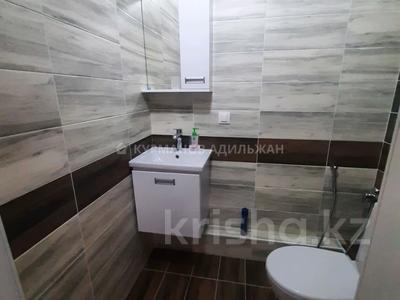 1-комнатная квартира, 61 м², 20/20 этаж, Бухар жырау 20 — Сауран за 35 млн 〒 в Нур-Султане (Астане), Есильский р-н