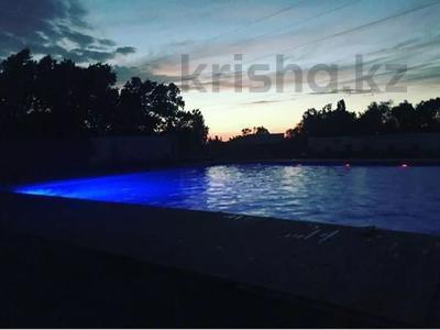Общественная баня, летний бассейн открытый и кафе, адм. здание за 760 млн 〒 в Алматы, Бостандыкский р-н — фото 3