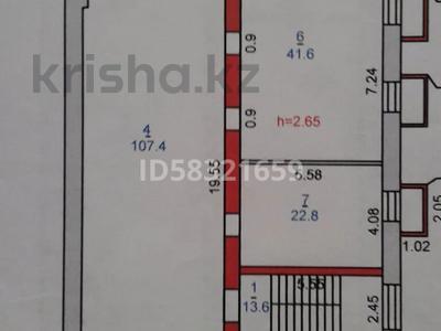 Магазин площадью 857 м², 5 микрорайон 3 Б — Карбышева за ~ 2 млн 〒 в Костанае — фото 5