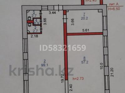 Магазин площадью 857 м², 5 микрорайон 3 Б — Карбышева за ~ 2 млн 〒 в Костанае — фото 6