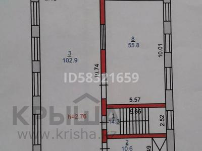Магазин площадью 857 м², 5 микрорайон 3 Б — Карбышева за ~ 2 млн 〒 в Костанае — фото 7
