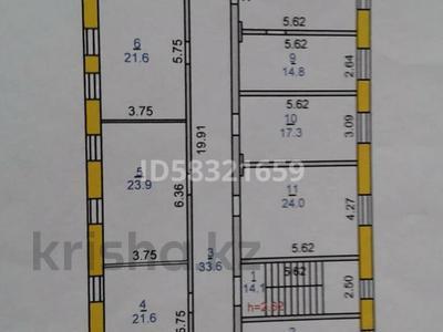 Магазин площадью 857 м², 5 микрорайон 3 Б — Карбышева за ~ 2 млн 〒 в Костанае — фото 8