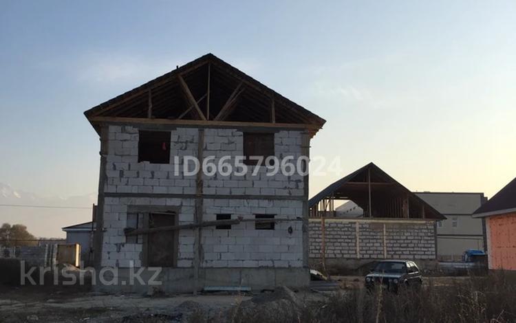 7-комнатный дом, 190 м², 0.6 сот., Конаев за 15 млн 〒 в Енбекши
