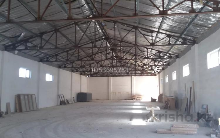 Промбаза 46 соток, Промышленная за 67 млн 〒 в Талгаре