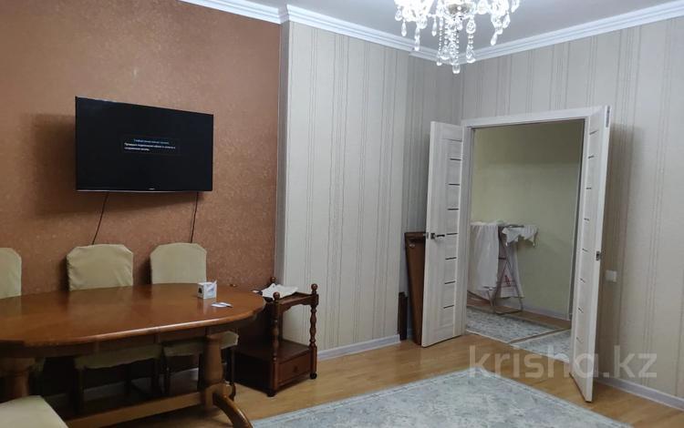 3-комнатная квартира, 80.3 м², 4/12 этаж, Е-10 за 26 млн 〒 в Нур-Султане (Астана), Есиль р-н