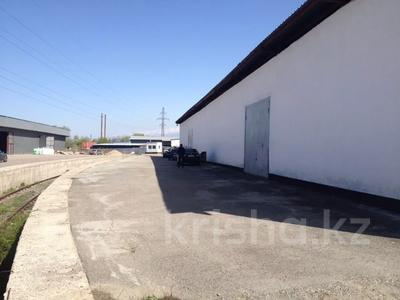 Промбаза 2 га, Бережинского — Первомайская Нефтебаза за 460 млн 〒 в Алматы — фото 2