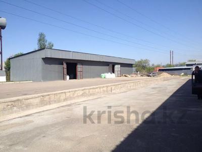 Промбаза 2 га, Бережинского — Первомайская Нефтебаза за 460 млн 〒 в Алматы — фото 3