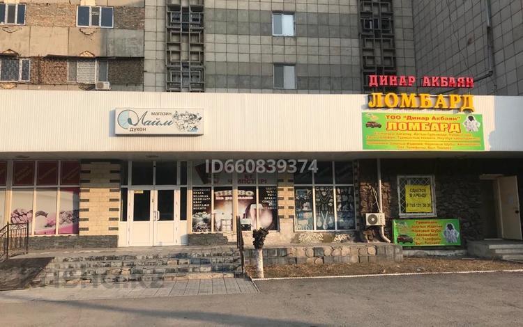 Магазин площадью 280 м², Рысбек батыра 6а за 2 500 〒 в Таразе