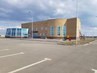 Здание, площадью 2348 м²