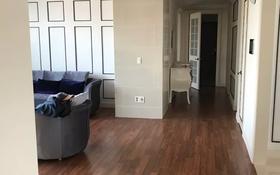 5-комнатная квартира, 200 м², 24/30 этаж помесячно, Байтурсынова 3 за 500 000 〒 в Нур-Султане (Астана)