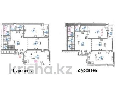 5-комнатная квартира, 153.3 м², мкр №12, 12-й мкрн 26 за ~ 59 млн 〒 в Алматы, Ауэзовский р-н — фото 2