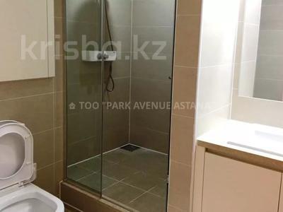 4-комнатная квартира, 140 м², 12/22 этаж помесячно, проспект Кабанбай батыра 43А за 350 000 〒 в Нур-Султане (Астана), Есиль р-н — фото 11