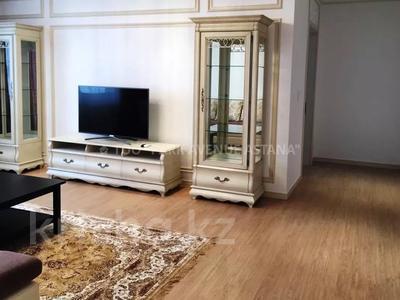 4-комнатная квартира, 140 м², 12/22 этаж помесячно, проспект Кабанбай батыра 43А за 350 000 〒 в Нур-Султане (Астана), Есиль р-н — фото 3