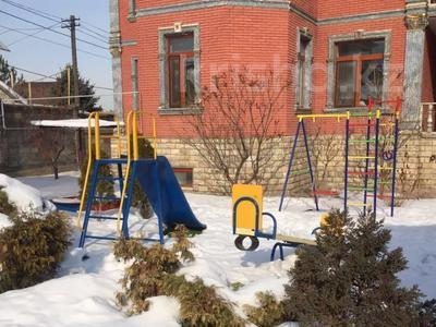 10-комнатный дом, 510 м², 9 сот., мкр Таугуль-3 41 за 138 млн 〒 в Алматы, Ауэзовский р-н — фото 3