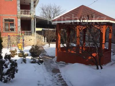 10-комнатный дом, 510 м², 9 сот., мкр Таугуль-3 41 за 138 млн 〒 в Алматы, Ауэзовский р-н — фото 16