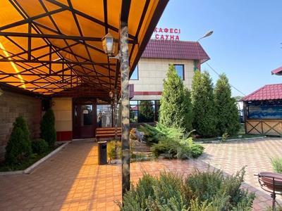 Действующую гостиницу и кафе за 170 млн 〒 в Каскелене — фото 3
