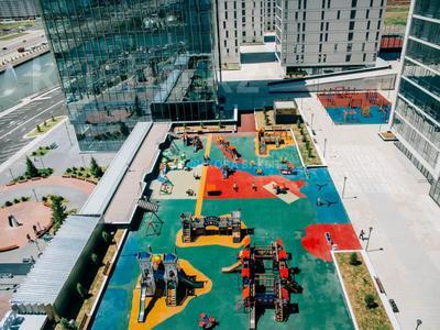 2-комнатная квартира, 64.61 м², 4/18 этаж, Е-10 за ~ 24.7 млн 〒 в Нур-Султане (Астана), Есиль р-н — фото 13