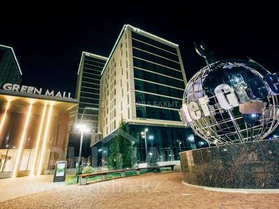 2-комнатная квартира, 64.61 м², 4/18 этаж, Е-10 за ~ 24.7 млн 〒 в Нур-Султане (Астана), Есиль р-н