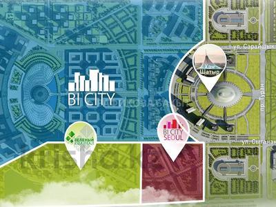 2-комнатная квартира, 64.61 м², 4/18 этаж, Е-10 за ~ 24.7 млн 〒 в Нур-Султане (Астана), Есиль р-н — фото 14