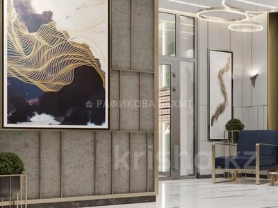 2-комнатная квартира, 64.61 м², 4/18 этаж, Е-10 за ~ 24.7 млн 〒 в Нур-Султане (Астана), Есиль р-н — фото 10