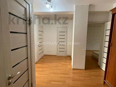 2-комнатная квартира, 67.3 м², 6/9 этаж, Толе Би — Тлендиева за 28 млн 〒 в Алматы, Алмалинский р-н