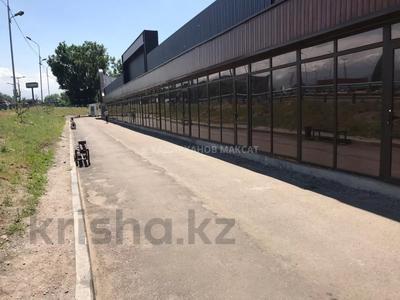 Магазин площадью 30 м², мкр Алтай-1, Наманганская 51 — Лавренева за 4 млн 〒 в Алматы, Турксибский р-н