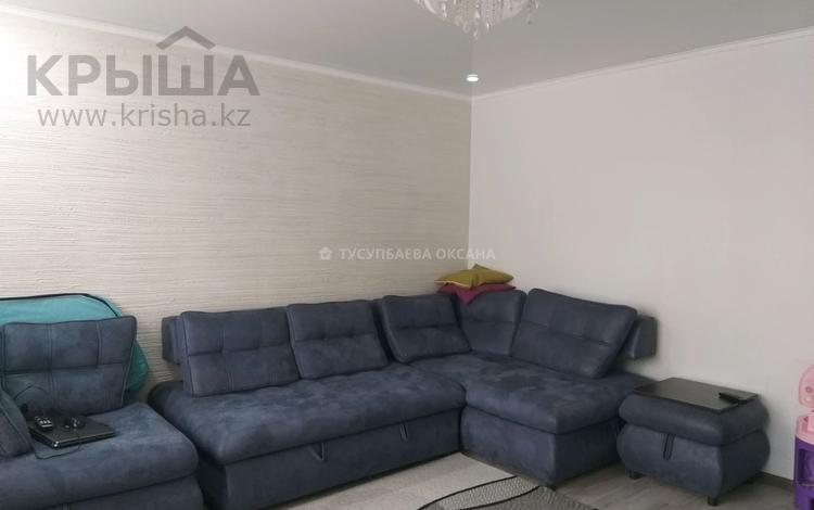 3-комнатная квартира, 63 м², 1/9 этаж, мкр Юго-Восток, Гульдер 1 за 20.5 млн 〒 в Караганде, Казыбек би р-н