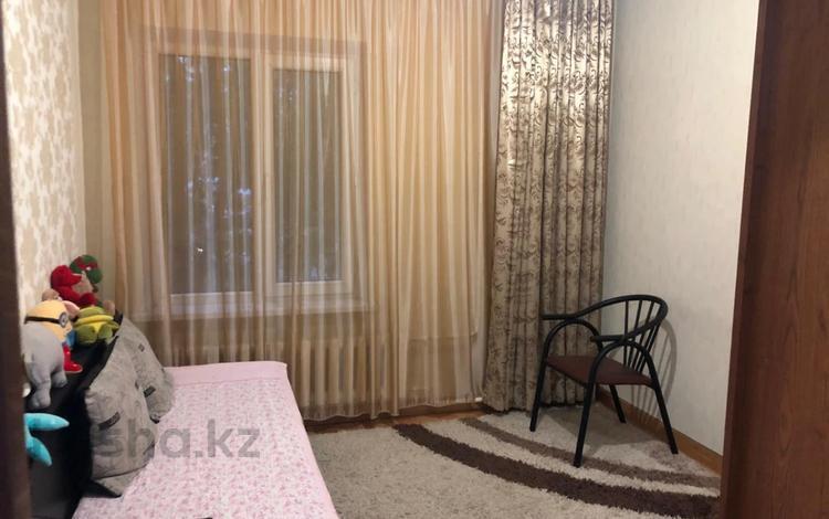 4-комнатная квартира, 80 м², 2/12 этаж, Толе Би (Комсомольская) — Тлендиева (Ковалевской Софьи) за 27.3 млн 〒 в Алматы, Алмалинский р-н