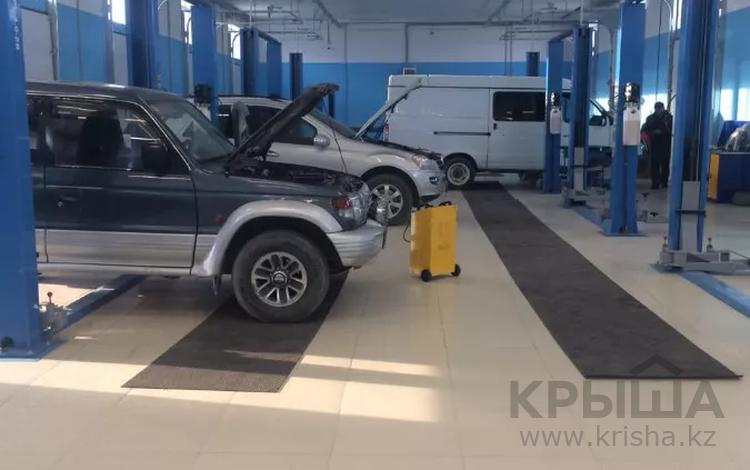 Комплекс: СТО, Автомойка, Магазин Автозапчастей за 290 млн 〒 в Актау, 25-й мкр