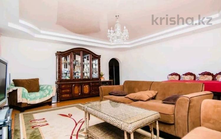 4-комнатная квартира, 153 м², 7/9 этаж, Бигельдинова за 38.5 млн 〒 в Нур-Султане (Астана), Сарыарка р-н