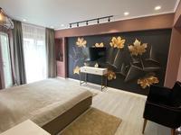 1-комнатная квартира, 35 м², 4/9 этаж посуточно, Молдагуловой — Абылай хана за 15 000 〒 в Алматы, Алмалинский р-н
