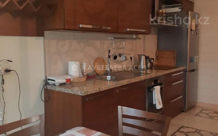 2-комнатная квартира, 73 м², 6/16 этаж, Аль-Фараби за ~ 60 млн 〒 в Алматы, Медеуский р-н