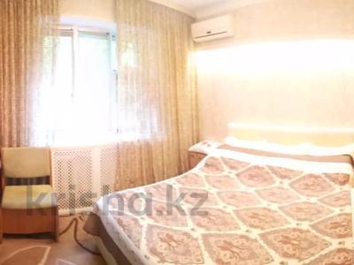 2-комнатная квартира, 53 м², 5/9 этаж, Байзакова — Шевченко за 25.5 млн 〒 в Алматы, Алмалинский р-н