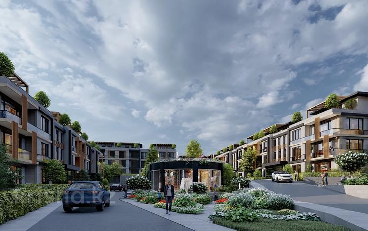 3-комнатная квартира, 109.72 м², Кажымукана 109 за ~ 73.5 млн 〒 в Алматы