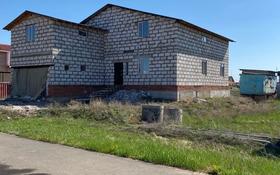 8-комнатный дом, 340 м², 10 сот., Кашаубаева 7 за 45 млн 〒 в Семее