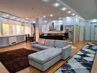 3-комнатная квартира, 160 м², 6/30 этаж посуточно, Аль-Фараби — Козыбаева за 25 000 〒 в Алматы