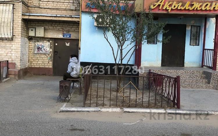 3-комнатная квартира, 62 м², 5/5 этаж, Амангелди Иманов 109 за 9 млн 〒 в