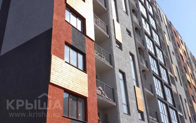 3-комнатная квартира, 77.2 м², 4/10 этаж, Жунисова за 19.5 млн 〒 в Алматы, Наурызбайский р-н
