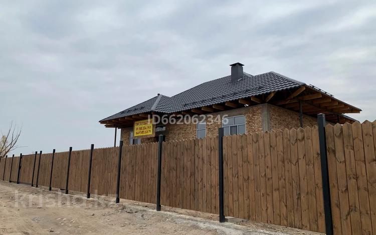 6-комнатный дом, 218 м², 5 сот., Туздыбастау за 22 млн 〒 в Туздыбастау (Калинино)
