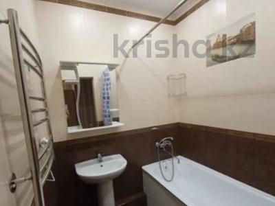 2-комнатная квартира, 55 м², 4/18 этаж помесячно, Бараева 13 за 140 000 〒 в Нур-Султане (Астана) — фото 3