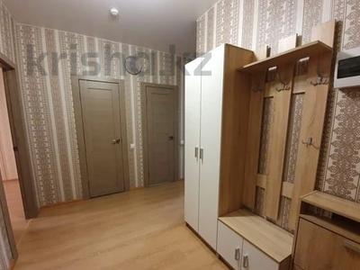 2-комнатная квартира, 55 м², 4/18 этаж помесячно, Бараева 13 за 140 000 〒 в Нур-Султане (Астана) — фото 4
