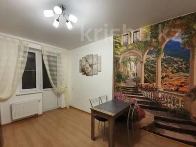 2-комнатная квартира, 55 м², 4/18 этаж помесячно, Бараева 13 за 140 000 〒 в Нур-Султане (Астана) — фото 5