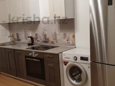 2-комнатная квартира, 55 м², 4/18 этаж помесячно, Бараева 13 за 140 000 〒 в Нур-Султане (Астана) — фото 8