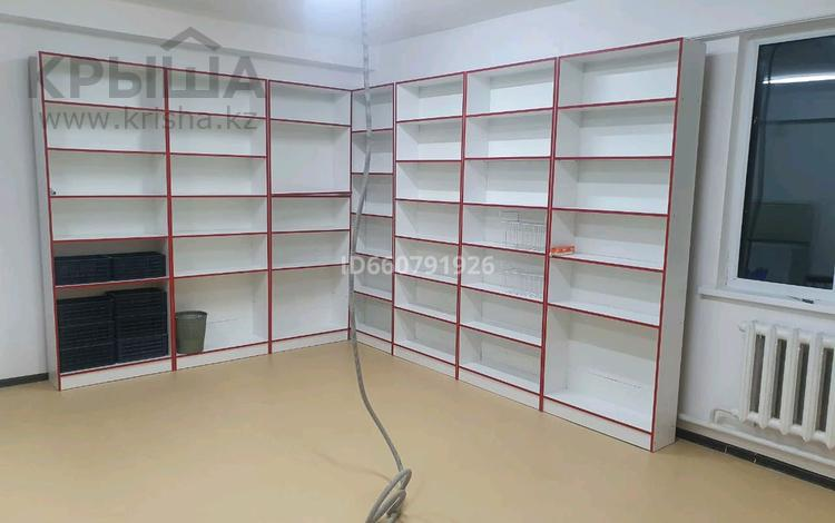 Магазин площадью 30 м², мкр Шугыла, Каукен Кенжетаева 6 за 150 000 〒 в Алматы, Наурызбайский р-н