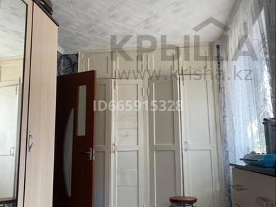 2-комнатная квартира, 44.5 м², 1/5 этаж, Микрорайон Акбулак 19 за 9.9 млн 〒 в Таразе